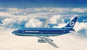 Quebecair